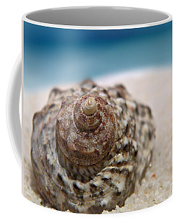 Beach Treasure Coffee Mug