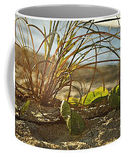 Beach Vine Coffee Mug