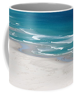 Beachscape Coffee Mug