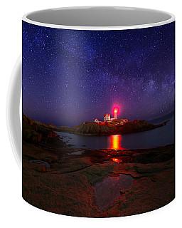 Beacon In The Night Coffee Mug