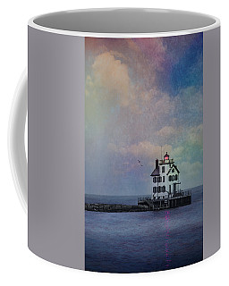 Beacon Of Light Coffee Mug