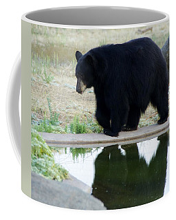 Bear 2 Coffee Mug