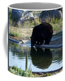 Bear 4 Coffee Mug