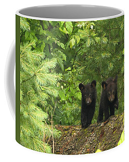 Bear Buddies Coffee Mug