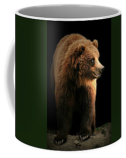 Bear Essentials Coffee Mug