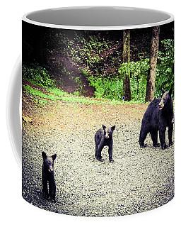 Bear Family Affair Coffee Mug