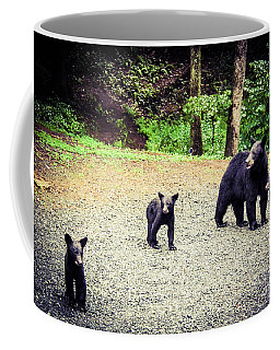 Bear Family Affair Coffee Mug