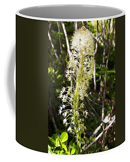 Bear Grass No 3 Coffee Mug