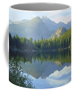 Bear Lake Colorado Coffee Mug