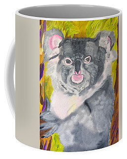 Koala Hug Coffee Mug