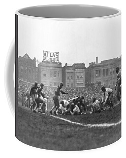 Bears Are 1933 Nfl Champions Coffee Mug