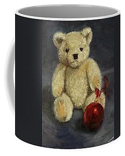 Beary Christmas Coffee Mug