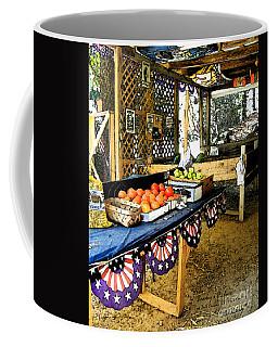 Beasley's Produce Coffee Mug