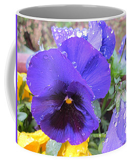 Beauties In The Rain Coffee Mug