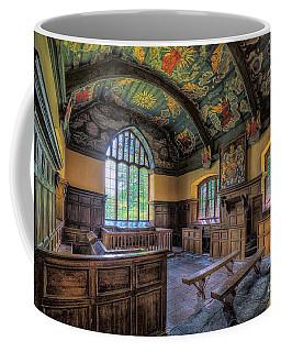 Beautiful 17th Century Chapel Coffee Mug