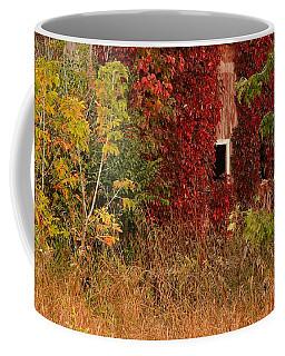 Beautiful Barn Coffee Mug