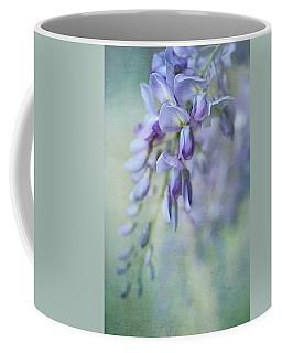 Beautiful Blue Coffee Mug