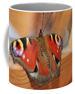 Beautiful Butterfly Coffee Mug