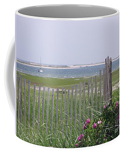 Beautiful Chatham Coffee Mug