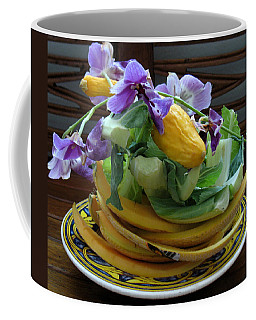 Beautiful Compost Coffee Mug