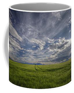 Beautiful Countryside Coffee Mug