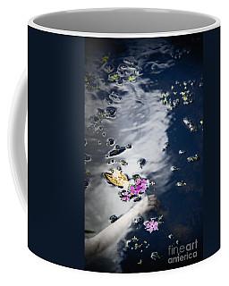 Beautiful Death Coffee Mug