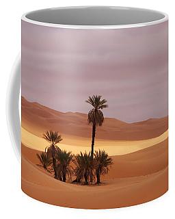Beautiful Desert Coffee Mug