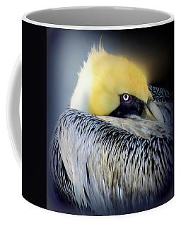 Beautiful Dreamer Coffee Mug