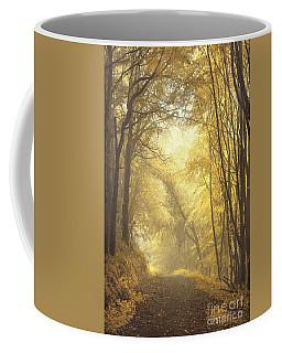 Beautiful Fall Coffee Mug