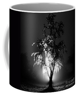 Beautiful Foggy Night 1 Coffee Mug