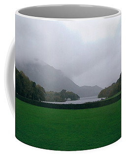 Beautiful Ireland Coffee Mug by Tim Townsend