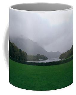 Beautiful Ireland Coffee Mug
