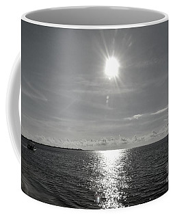 Beautiful Morning Coffee Mug by Amar Sheow