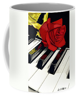 Beautiful Music Coffee Mug