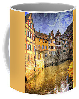 Beautiful Past Coffee Mug