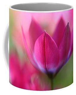 Beautiful Pink Coffee Mug