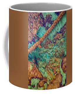 Beautiful Rebar Hot Springs Coffee Mug
