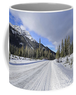 Beautiful Ride Coffee Mug