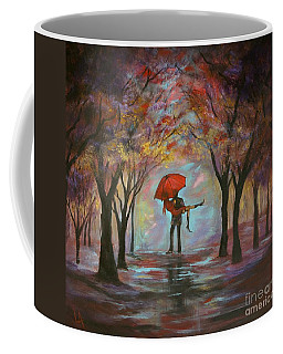 Beautiful Romance Coffee Mug
