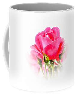 Beautiful Rose Coffee Mug