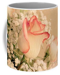 Beautiful Rose Coffee Mug