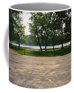 Beautiful Scene From God Coffee Mug