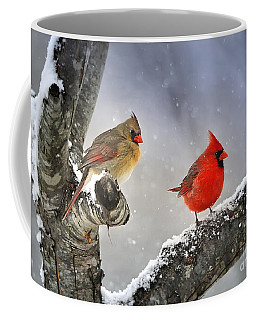 Beautiful Together Coffee Mug