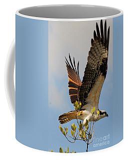 Beautiful Wings Coffee Mug