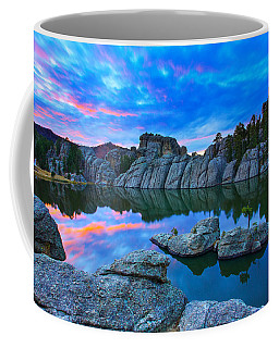 Outdoors Coffee Mugs