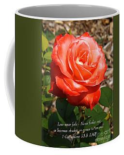 Beauty At Its Best Coffee Mug