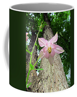 Beauty From Below Coffee Mug