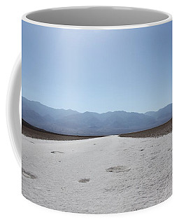 Beauty In Death Coffee Mug