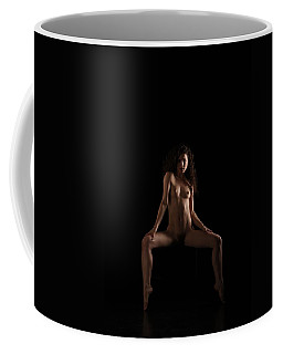 Beauty In The Balance Coffee Mug