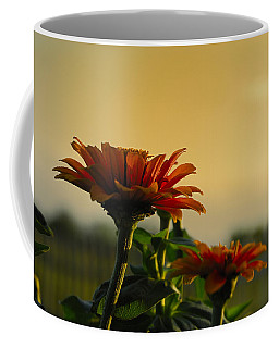Beauty Of Nature Coffee Mug by Charles Beeler